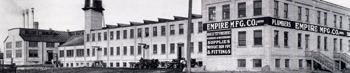 Empire Brass 1920