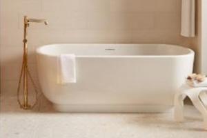 laura kirar freestanding tub