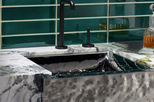 robern one faucet