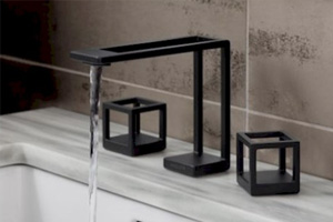 robern grid faucet