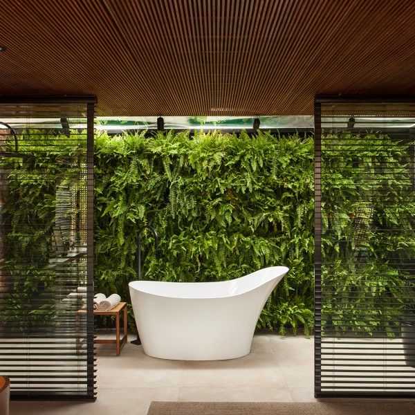 victoria+albert - living wall